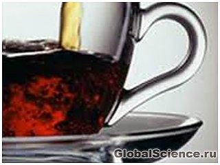 Черный чай защитит от слабоумия в старости