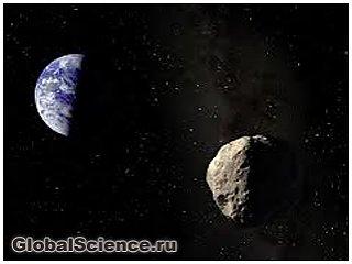 Землю ожидает столкновение с астероидом Апофис