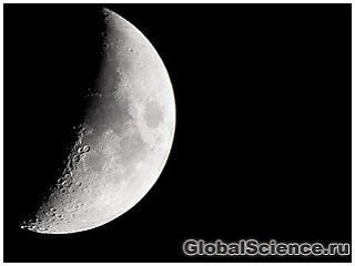 Новое открытие ставит под сомнение текущую теорию происхождения Луны