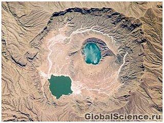 В штате Айова ученые нашли пятикилометровый метеоритный кратер