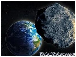 В субботу мимо Земли пролетит астероид размером с небоскреб
