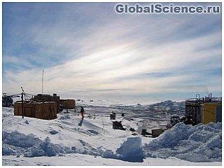На озере Восток в Антарктиде обнаружена новая форма микроскопической жизни