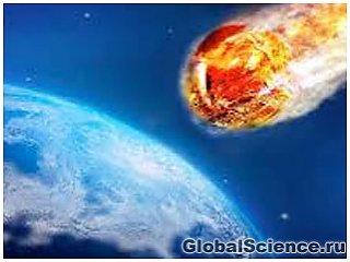 Жизнь на Земле зародилась благодаря комете