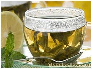 Зеленый чай и кофе минимизируют риск инсульта