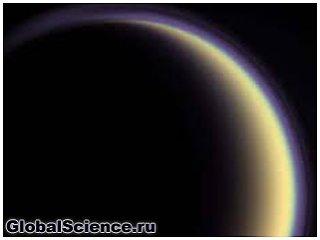 Загадочный газ обнаружен в атмосфере Титана