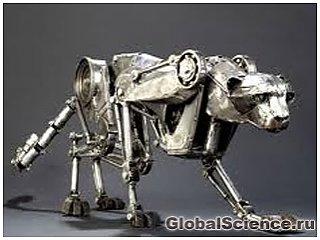 Ученые из Массачусетса разработали робота-гепарда
