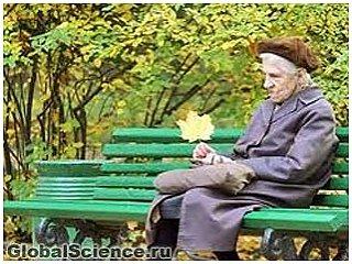 Брак спілкування для літніх людей страшніше почуття самотності