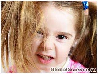 Уровень детской агрессии можно определить по слюне