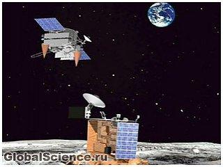 Россия возобновляет программу изучения Луны