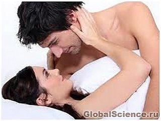 Качество секса влияет на продолжительность жизни