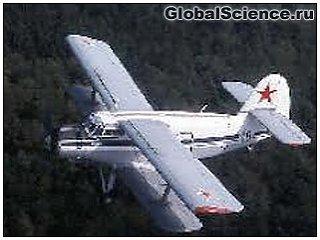 Странное СМС-сообщение пришло от пилота пропавшего Ан-2