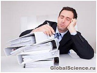 Недолік «гормону сну» викликає розвиток діабету