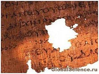 Американские ученые доказали подлинность «Евангелия от Иуды»