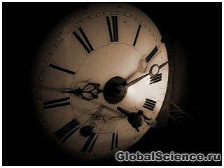 Ученый из Ирана создал «машину времени»