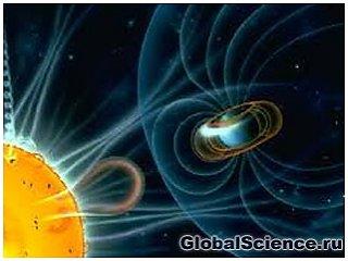 В субботу на Земле произойдет мощная магнитная буря