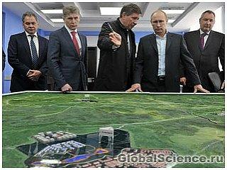 Бюджет новой космической программы России составит $50 миллиардов