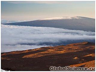 Самый большой в мире телескоп построят на гавайском вулкане