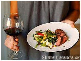 Алкоголь в кінці робочого дня викликає ожиріння