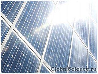 Сонячна панель перетворює 1 фотон в два електрони