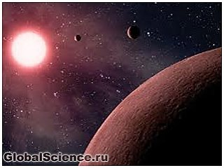 """Телескоп """"Кеплер"""" обнаружил три потенциально обитаемые экзопланеты"""