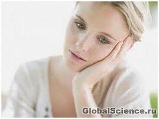 Учёные выяснили причину предрасположенности женщин к депрессии