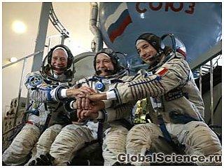 Россия повысила цену доставки американцев в космос