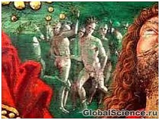 В Ватикане на фреске найдено первое изображение индейцев