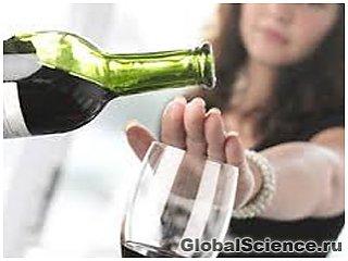 Восстановить кости поможет полный отказ от алкоголя