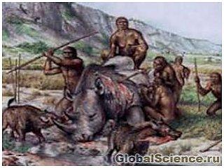 Ранні сліди людської полювання виявлені в Кенії