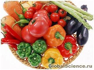 Зеленые перцы, томаты и баклажаны на треть снижают риск развития болезни Паркинсона