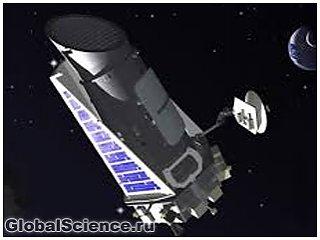 """Уникальный космический телескоп """"Кеплер"""" вышел из строя"""