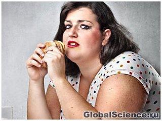 Лишний вес меняет характер человека