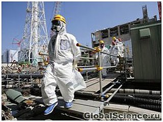 Следствие радиационной утечки в Японии – 6 человек с годовой дозой радиации