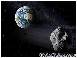 Радиотелескоп Голдстоун увидит астероид размером с  башню Эйфеля