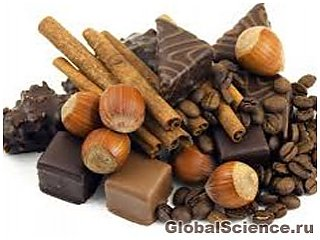 Мужчины с женщинами воспринимают шоколад по-разному