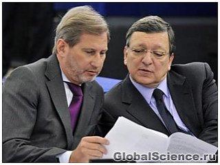 ЕС начинает работу над самым мощным лазером в мире