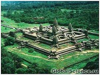 Археологи обнаружили с помощью лазеров древний город в Камбодже