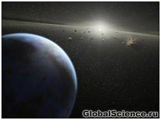 Телескоп Hubble нашел невозможную планету