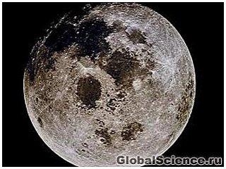 Луну начнут бурить в поисках водяного льда
