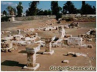 На Кипре найден город XIV века до нашей эры