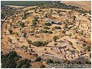Археологи нашли в Израиле дворец царя Давида