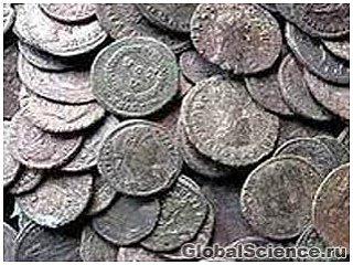 Клад тысячелетней давности найден под Тюменью