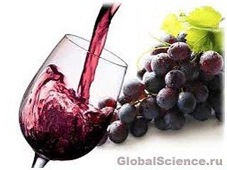 Волшебный ингредиент красного вина губительно воздействует на организм