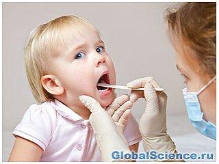 Профилактика заболеваний горла