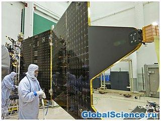 Подготовку к запуску марсохода Мавен начало НАСА
