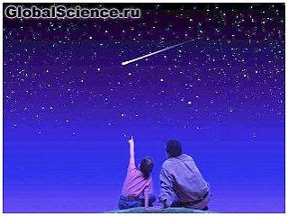 Сегодня жители Земли смогут наблюдать звездопад