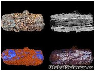 Бусы древних египтян были сделаны из метеорита
