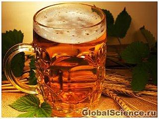 В пиве обнаружена чудо-молекула, продлевающая жизнь