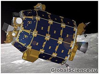 США отправили на околоземную орбиту лунный зонд