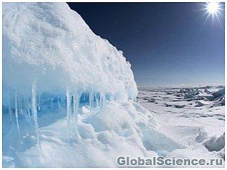 На Земле наступает ледниковый период